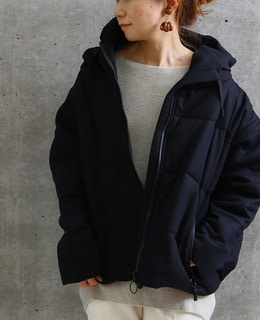【COG THE BIG SMOKE】PUFF Jacket
