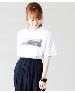 【TICCA】CafeTシャツ