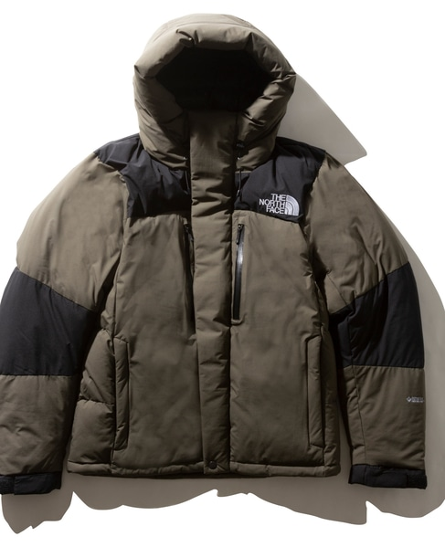 THE NORTH FACE/バルトロライトジャケット 詳細画像 カーキ 1