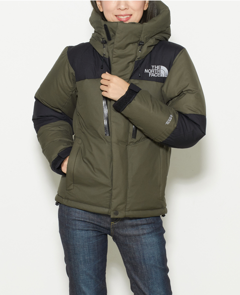 THE NORTH FACE/バルトロライトジャケット 詳細画像 カーキ 2
