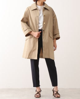 MACKINTOSH/HUMBIE別注モデル