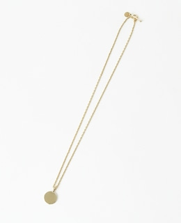 PHILIPPE AUDIBER/STEEVY LONG NECKLACE 61cm