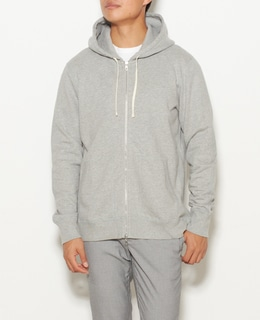 【men's】Reigning Champ/レイニングチャンプ Full Zip Hoodie Midweight RC-3025
