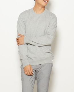 【men's】Reigning Champ/レイニングチャンプ Crewneck Sweat Midweight RC-3027