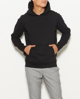 【men's】Reigning Champ/レイニングチャンプ Pullover Hoodie Heavyweight RC-3592