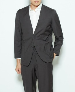 【men's】martinique Gent's REDA ACTIVE カラーレスジャケット