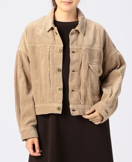 【LEE】Cowgirl Jacket